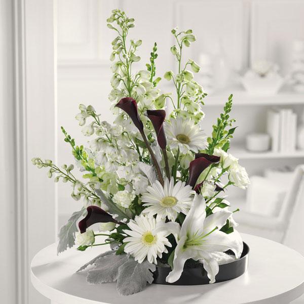 Pure Compassion Bouquet Xaviers Flower Shop