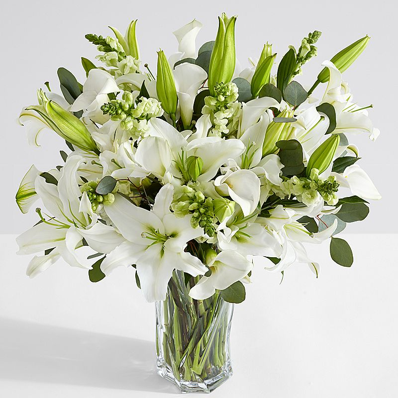 Cherished Bouquet - Xavier\'s Flower Shop
