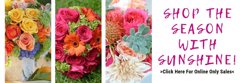 Fall River Florist – Xavier's Flower Shop
